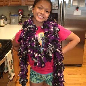Baltimore Ravens scarf